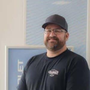Todd Mausolf