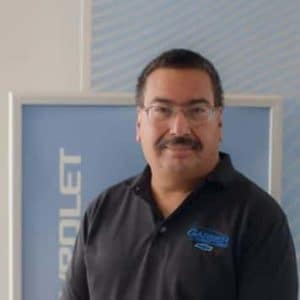 Gregorio Estrada