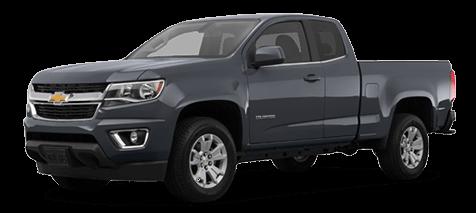 New Chevrolet Colorado For Sale in Saginaw, MI