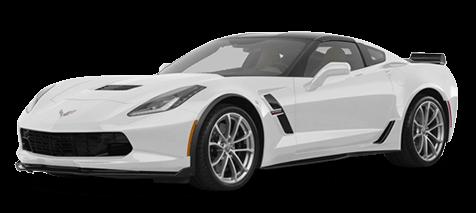New Chevrolet Corvette For Sale in Saginaw, MI