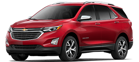 New Chevrolet Equinox For Sale in Saginaw, MI