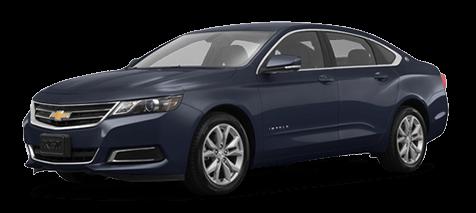 New Chevrolet Impala For Sale in Saginaw, MI