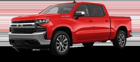 New Chevrolet Silverado For Sale in Saginaw, MI