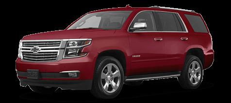 New Chevrolet Tahoe For Sale in Saginaw, MI