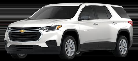 New Chevrolet Traverse For Sale in Saginaw, MI
