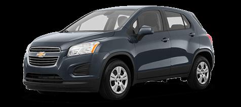 New Chevrolet Trax For Sale in Saginaw, MI