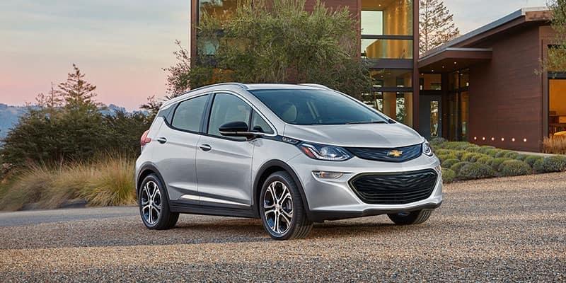 2020 Chevy Bolt EV Revolutionizes the Electric Vehicle Class (Again)