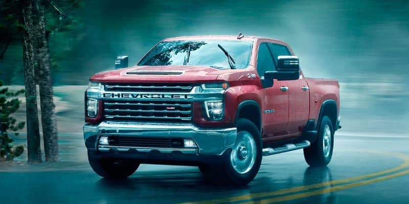 2020 Chevy Silverado 1500 3.0-Liter Diesel Engine Delivers on All Fronts