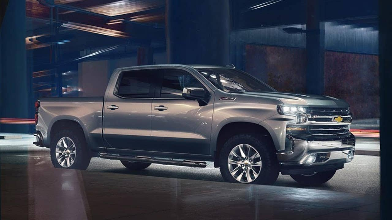 Chevrolet 3.0L Duramax Looks to Change Your Perception on Diesel