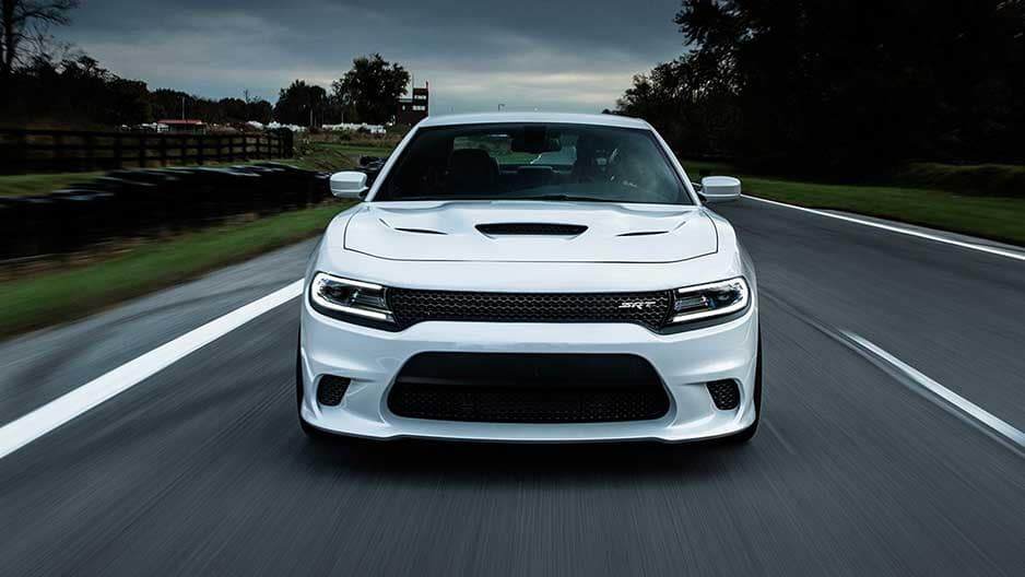 Performance Features of the New Dodge Charger at Garber in Jacksonville, FL
