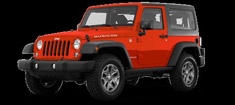 New Jeep Wrangler For Sale in Orange Park, FL