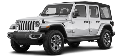 New Jeep Wrangler JL For Sale in Orange Park, FL