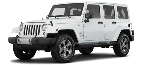 New Jeep Wrangler Unlimited For Sale in Orange Park, FL