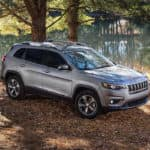 Discover More with the 2019 Jeep Cherokee