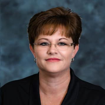 Sheri Kersey