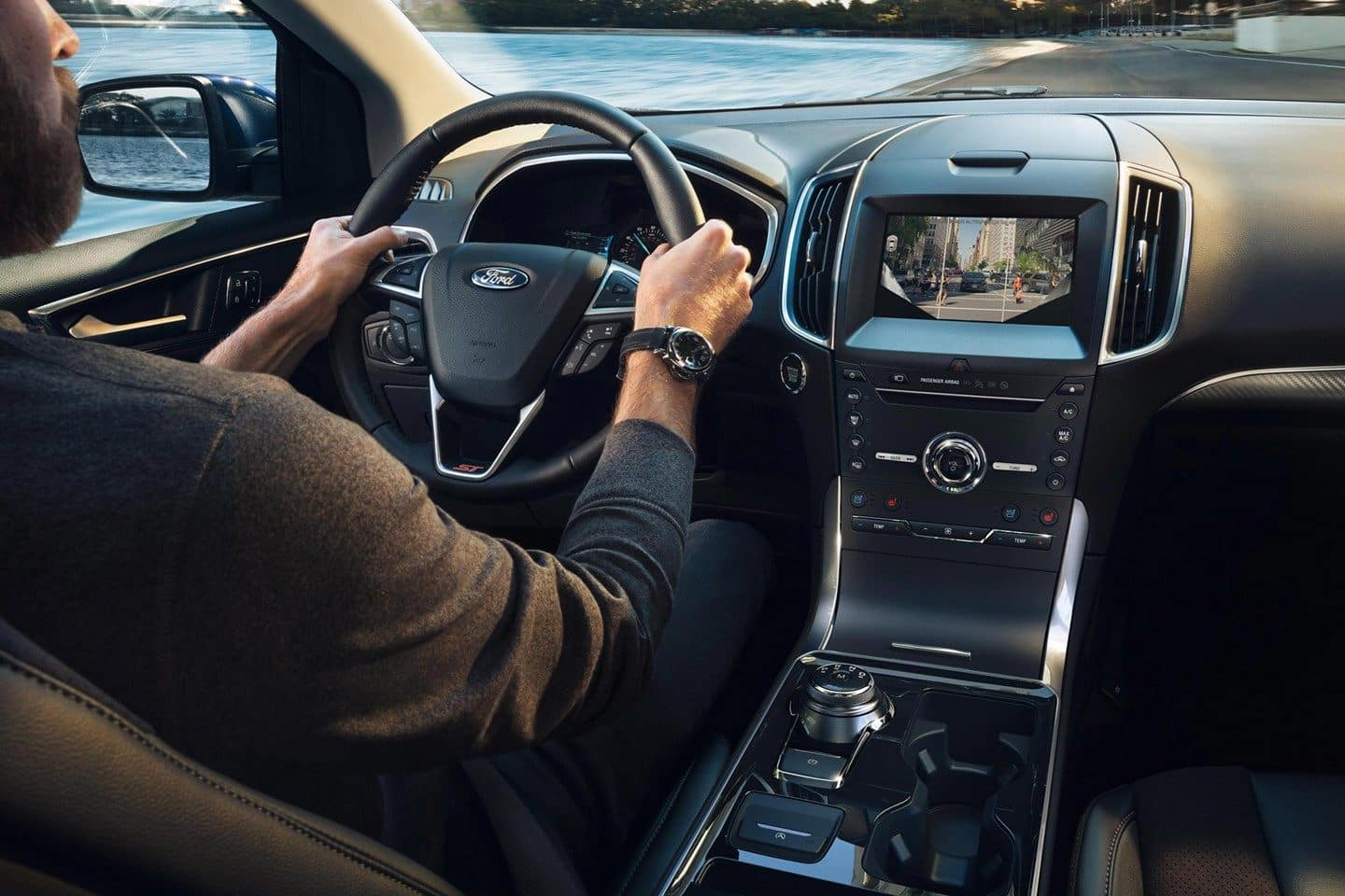 In Its Second Row The Journey Offers   Inches Of Headroom   Inches Of Legroom   Inches Of Shoulder Room And   Inches Of Hip Room