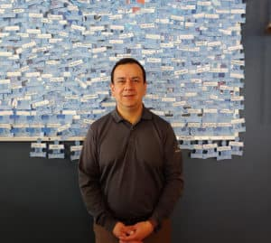 Cesar Reinoso