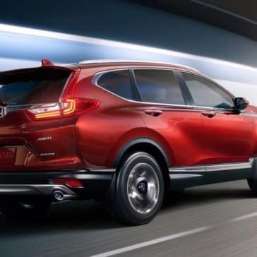 2018 Honda CR-V Exterior 04