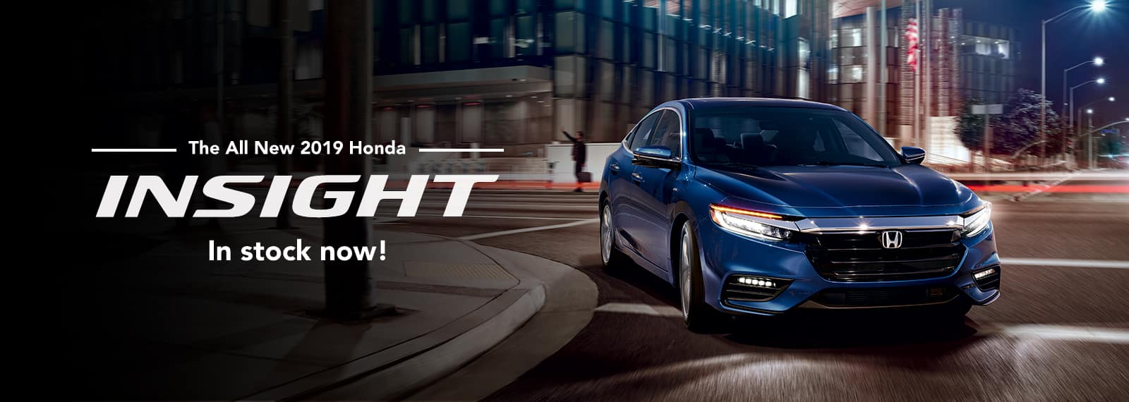 Genthe Honda Insight