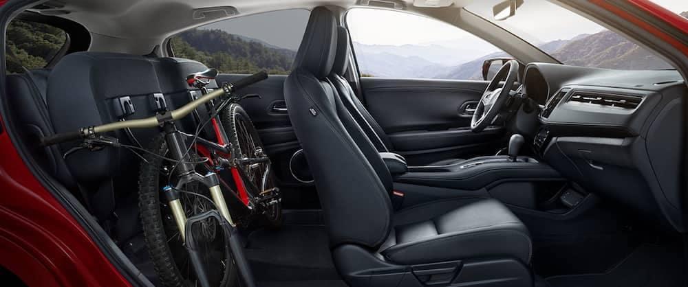 Honda Hrv Vs Crv >> 2018 Honda HR-V Interior | Specs and Features | Genthe Honda