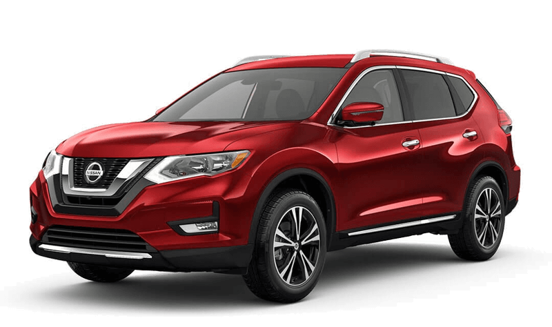 2018 Nissan Rogue Specs Amp Info Gerald Nissan Of Naperville