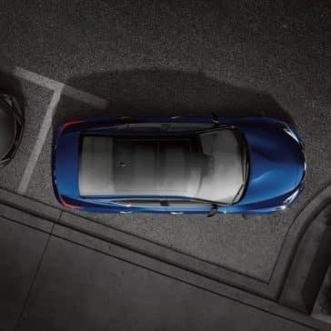 2018 Nissan Maxima Top