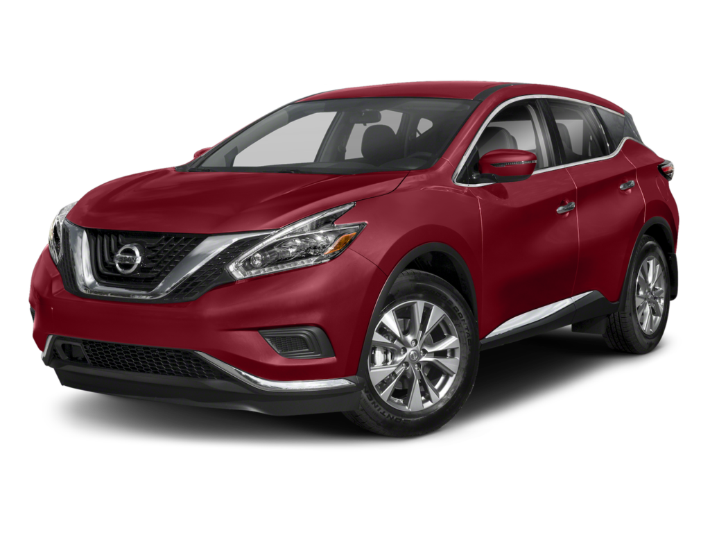 2018 NISSAN MURANO S AWD LEASE OFFER