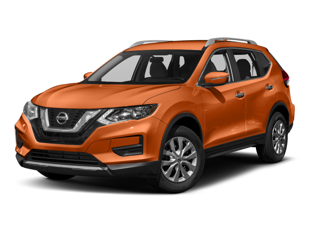 2018 ROGUE S AWD LEASE OFFER