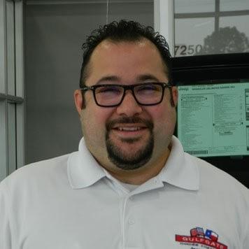 Andrew Cordova