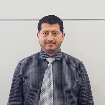 Pablo Barahona