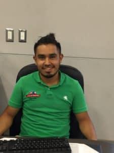 Armando Garza