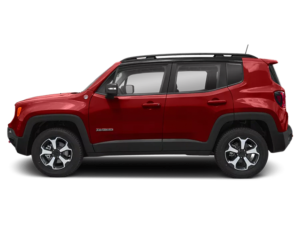 2019_Jeep Renegade