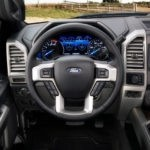 Picture of 2017 Ford Super Duty Truck Interior
