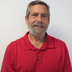 Bruce Dohrendorf