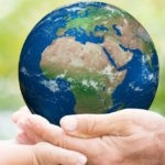 Ford Celebrates Earth Day