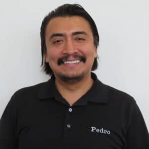 Pedro Portillo