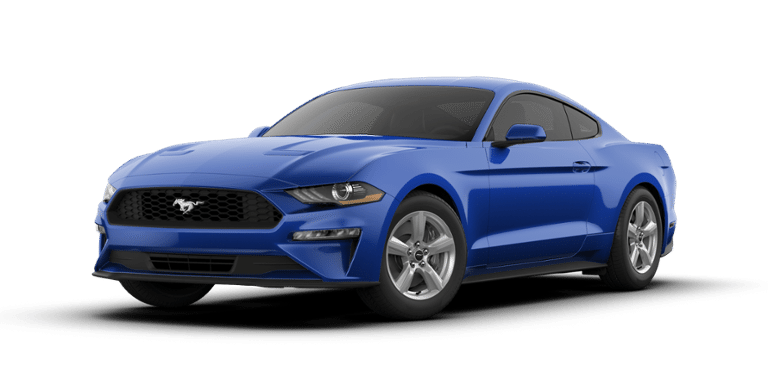 Picture of 2018 Ford Mustang