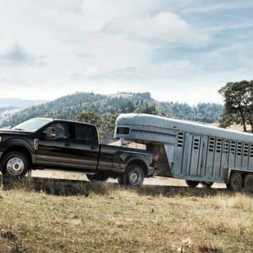 Picture of 2018 Ford Super Duty King Ranch Crew Cab