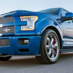 Picture of 2018 Ford F-150 Tuscany Shelby Super Snake