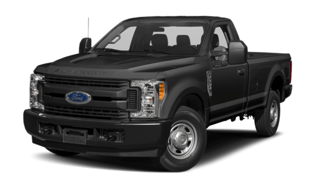 Picture of 2018 Ford Super Duty