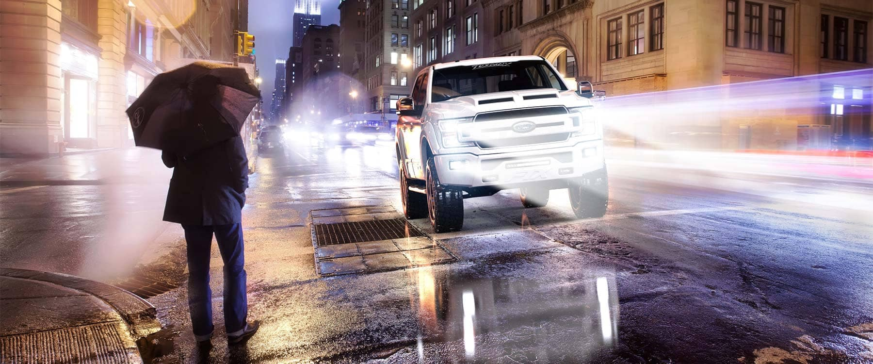 Picture of 2018 Ford Tuscany FTX F-150 Slider