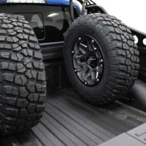 Picture of 2018 Tuscany Shelby Ford F-150 Baja Raptor Truckbed