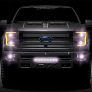 Tuscany Ford F-150 FTX LED Lights