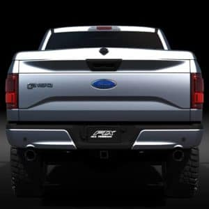 Tuscany Ford F-150 FTX Rear