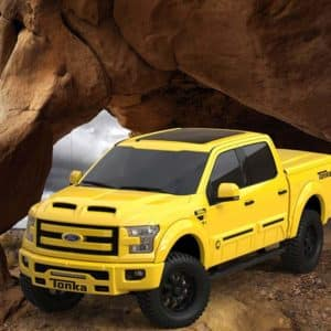Picture of Tuscany Ford F-150 Tonka Desert