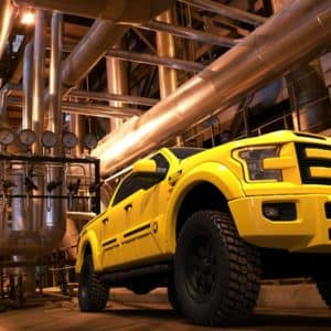 Picture of Tuscany Ford F-150 Tonka Industrial