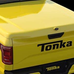 Picture of Tuscany Ford F-150 Tonka Tonneau