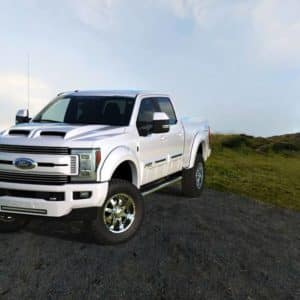 Tuscany Ford F-250 FTX Mountaintop