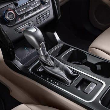 Picture of 2018 Ford Escape Interior shifting knob