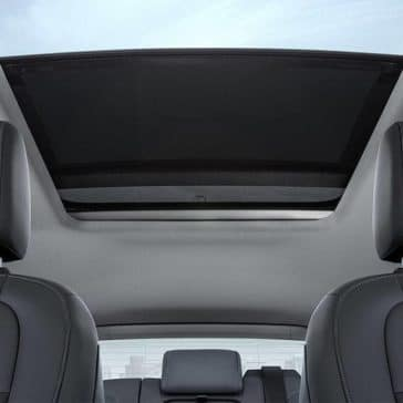 Picture of 2018 Ford Escape large moonroof